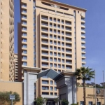 INTERCONTINENTAL CITYSTARS CAIRO 5 Sterne