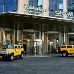 HOLIDAY INN CAIRO CITY STARS 5 Sterne