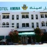 AMINA 3 Etoiles