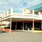 Hotel Kamloops Towne Lodge