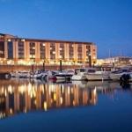 Hotel Radisson Blu Waterfront