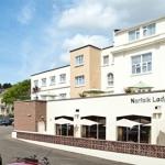 Hotel Norfolk Lodge