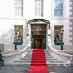 THE OLD GOVERNMENT HOUSE HOTEL & SPA 5 Sterne