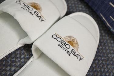 Hotel Cobo Bay: In-Zimmer Dienste KANALINSELN