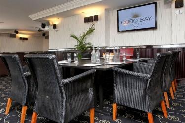 Hotel Cobo Bay: Konferenzraum KANALINSELN