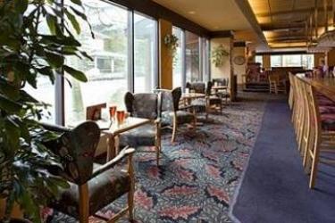 Hotel Kananaskis Mountain Lodge, Autograph Collection: Bar KANANASKIS