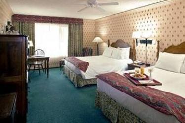Hotel Kananaskis Mountain Lodge, Autograph Collection: Chambre KANANASKIS