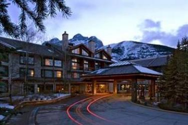 Hotel Kananaskis Mountain Lodge, Autograph Collection: Entrée KANANASKIS
