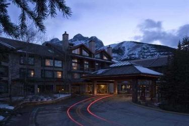 Hotel Kananaskis Mountain Lodge, Autograph Collection: Extérieur KANANASKIS