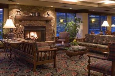 Hotel Kananaskis Mountain Lodge, Autograph Collection: Exterieur KANANASKIS