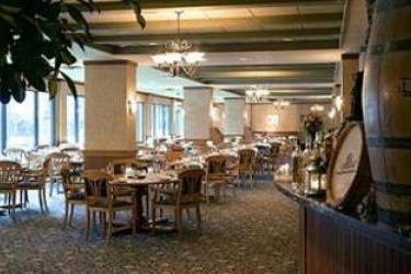 Hotel Kananaskis Mountain Lodge, Autograph Collection: Restaurant KANANASKIS