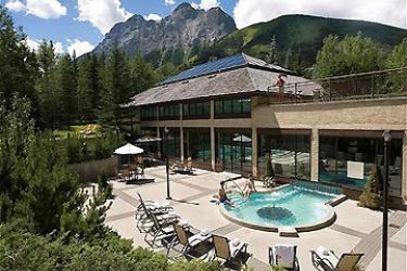Hotel Kananaskis Mountain Lodge, Autograph Collection: Swimming Pool KANANASKIS