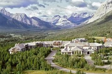 Hotel Kananaskis Mountain Lodge, Autograph Collection: Overview KANANASKIS