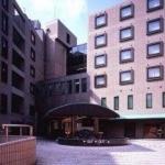Kanazawa Hakucho Hotel