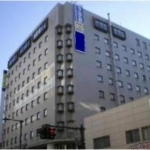 SMILE HOTEL KANAZAWA 2 Sterne