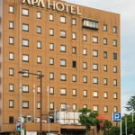 APA HOTEL KANAZAWA-KATAMACHI 3 Sterne
