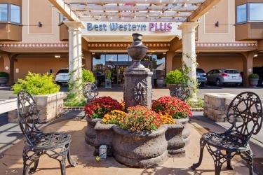 Hotel Best Western Plus Seville Plaz: Esterno KANSAS CITY (MO)