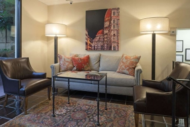 Hotel Best Western Plus Seville Plaz: Lobby KANSAS CITY (MO)