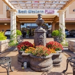 Hotel Best Western Plus Seville Plaz