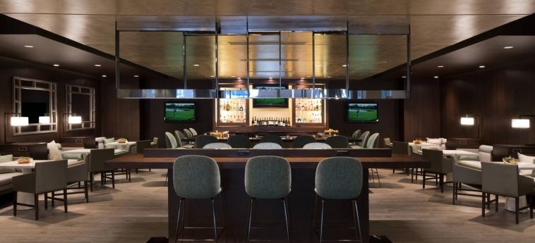 Hotel Kansas City Marriott Country Club Plaza: Lounge KANSAS CITY (MO)