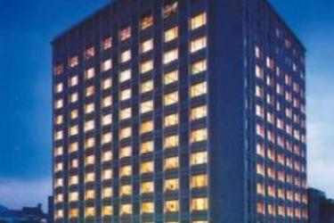 Hotel Kingdom: Extérieur KAOHSIUNG
