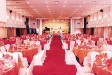 Hotel Kingdom: Salle de Banquet KAOHSIUNG
