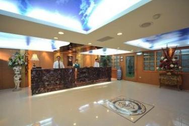 Hotel Wen Pin: Lobby KAOHSIUNG