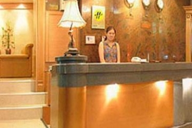 Hotel Wen Pin: Recepción KAOHSIUNG