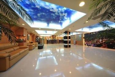 Hotel Wen Pin: Lounge Bar KAOHSIUNG