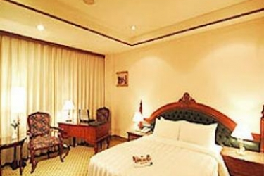 Hotel Wen Pin: Guest Room KAOHSIUNG