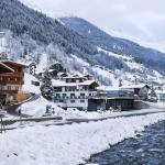 Hotel Zhero - Ischgl/kappl