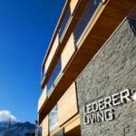 LEDERER'S LIVING 4 Stelle