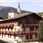 PENSION LACHMAYR 0 Stelle