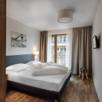 ALPENPARKS HOTEL & APARTMENT ORGLER 4 Sterne