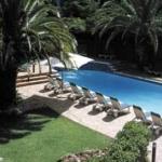 Hotel Sunsquare Cape Town