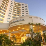 Hotel Southern Sun Waterfront