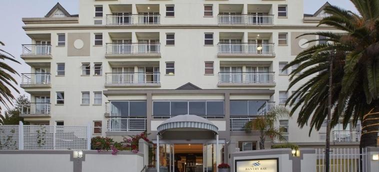 Hotel Bantry Bay Suite: Außen KAPSTADT