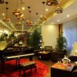 Hotel Green Paradise Resort