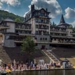 Hotel Wellness Resort Retro Riverside
