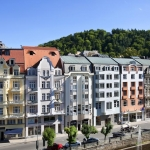 Hotel Spa Dvorak