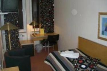 Hotel Solsta: Camera Classic KARLSTAD