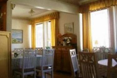 Hotel Solsta: Cantina KARLSTAD