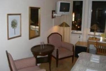 Hotel Solsta: Casinò KARLSTAD