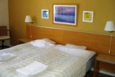 Hotel Solsta: Parco Giochi KARLSTAD