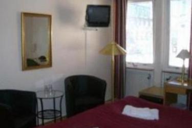 Hotel Solsta: Ristorante KARLSTAD