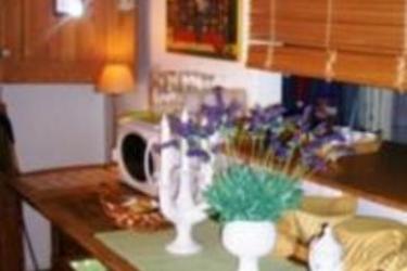 Hotel Solsta: Roof Garden KARLSTAD