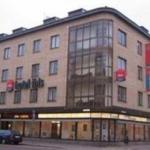 Hotel Good Morning Karlstad City