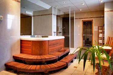 Clarion Collection Hotel Drott: Activité KARLSTAD
