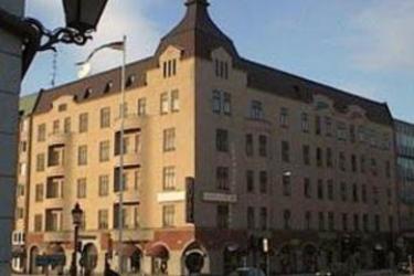 Clarion Collection Hotel Drott: Extérieur KARLSTAD