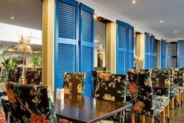 Clarion Collection Hotel Drott: Restaurant KARLSTAD